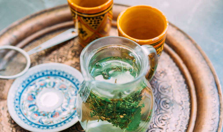 6 Nourishing Recipes To Calm Inflammation & Heal Your Gut Hero Image