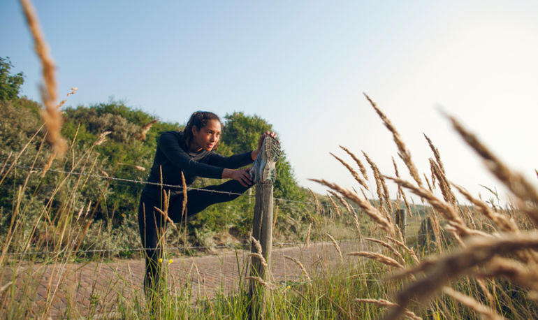 3 Questions To Help You Find Your Perfect Workout Hero Image