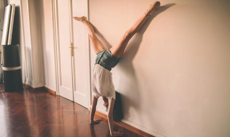3 Ways To Use Yoga To Attract True Love Hero Image