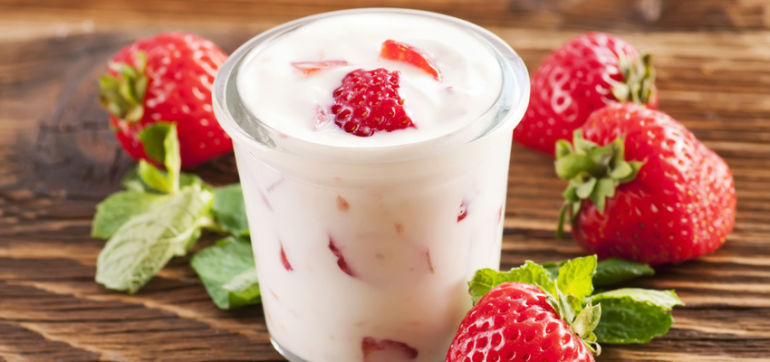 Probiotic Power: Why The Secret To A Healthy Belly Is Paved With Good Bacteria Hero Image