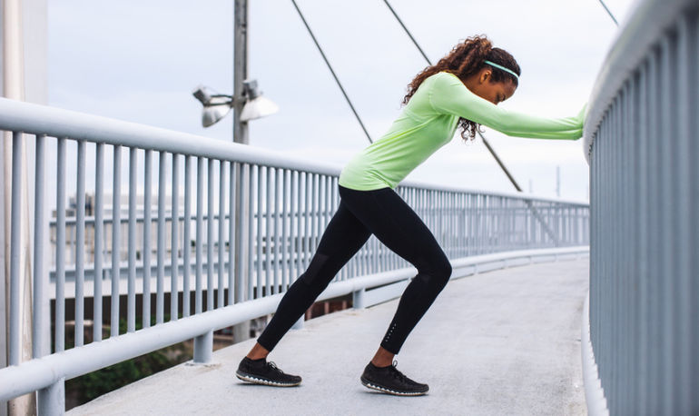 How You Could Be Ruining Your Workout Before You Even Start Hero Image