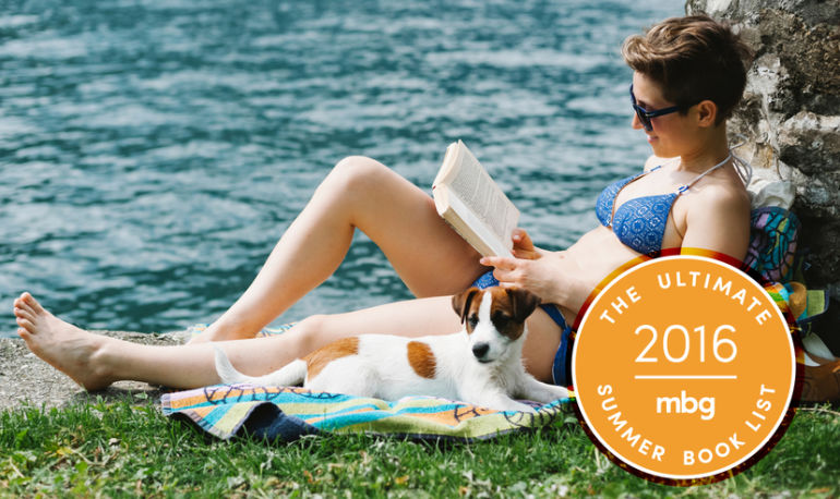 22 Life-Changing Wellness Books To Read This Summer Hero Image