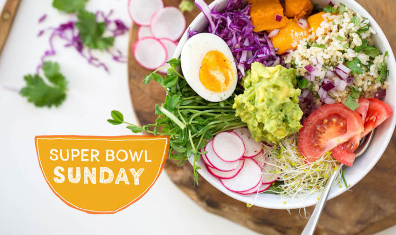 Rainbow Nourish Bowls To Make Your Week Amazing Hero Image