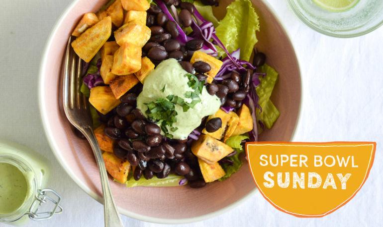 Cool Ingredient Alert: Plantains + A Killer Bowl Recipe Hero Image
