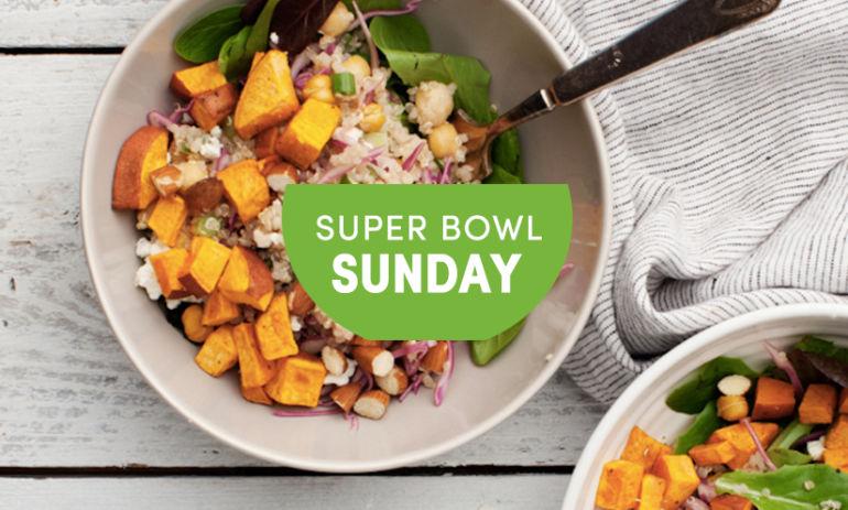 Love & Lemon's Simple Sweet Potato Bowl Recipe Hero Image