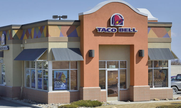 Taco Bell Will Start Serving Cage-Free Eggs At All Of Its Locations Hero Image