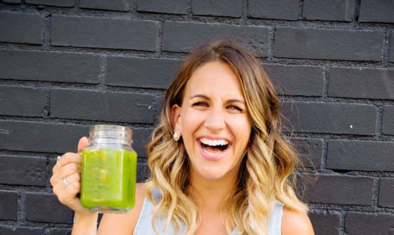 What A Health Coach & Vegetable Enthusiast Eats In A Day Hero Image