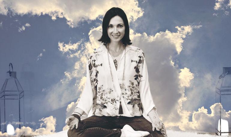 How I Meditate: Former Media Executive Tal Rabinowitz Hero Image
