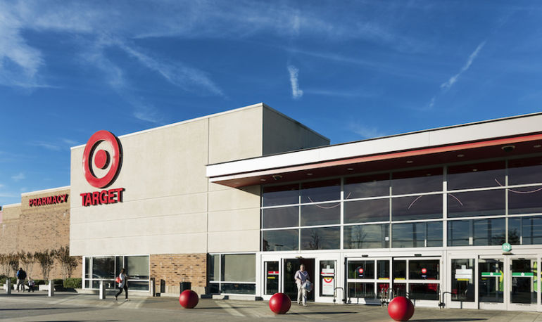 Target Just Made A Huge Commitment To Greener & Healthier Products Hero Image