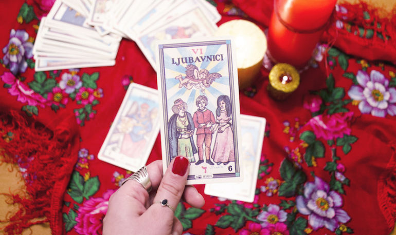 5 Things I Wish More People Understood About Psychic Readings Hero Image