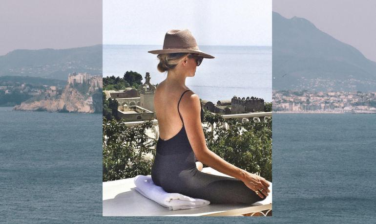 The Wardrobe Essential Yogis Are Borrowing From Ballerinas Hero Image