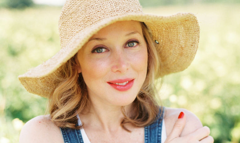 How Tata Harper Gets Her Gorgeous, Glowy Skin: 7 Secrets To Steal This Summer Hero Image