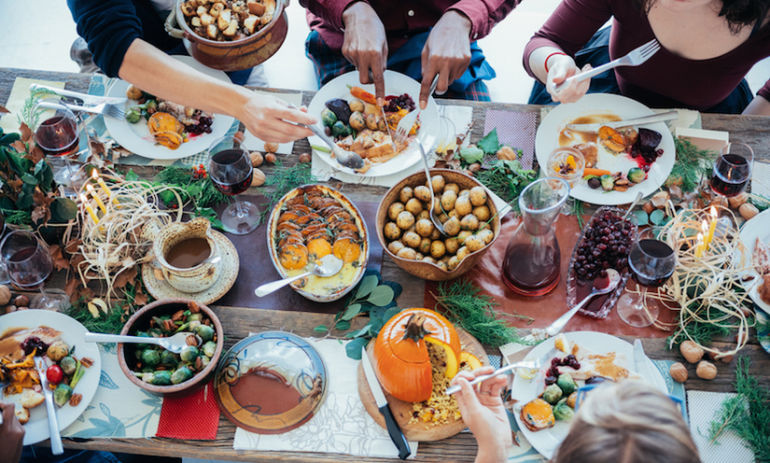 The Anti-Inflammatory Food You Should Load Up On This Thanksgiving Hero Image