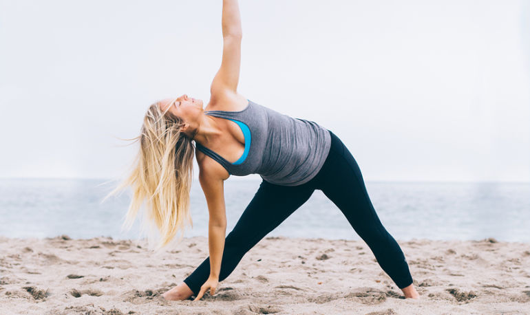 3 Yoga Poses That Have Completely Unexpected Mental Benefits Hero Image