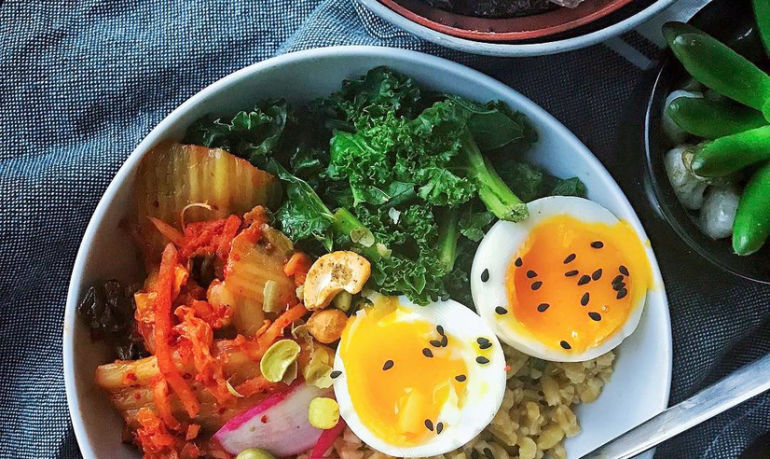 The Top 5 Splurgy Healthy Foods That Are Totally Worth The Money Hero Image