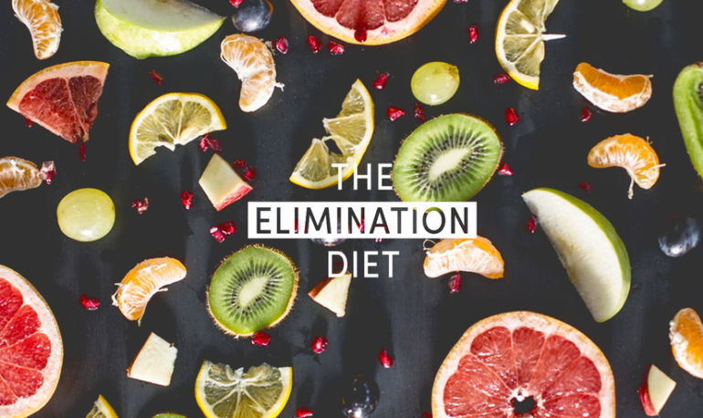 How An Elimination Diet Boosted My Energy & Cleared My Skin Hero Image