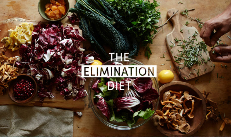 What Eating On An Elimination Diet Actually Looks Like Hero Image