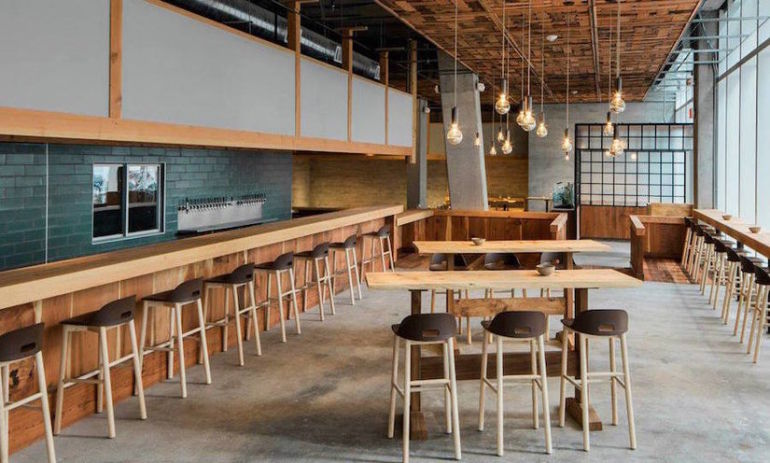 This New Eatery Could Be The Most Environmental Restaurant In The World Hero Image