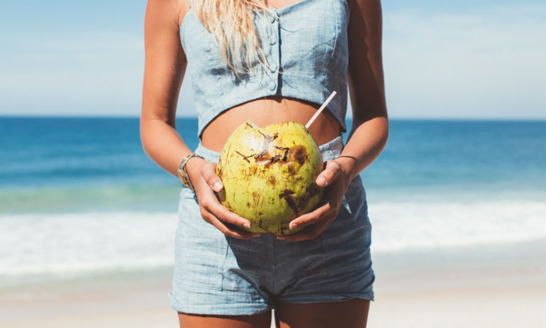5 Natural Remedies For A Bloated Belly Hero Image