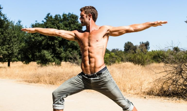 How Yoga Will Make You Better At Any Sport Hero Image