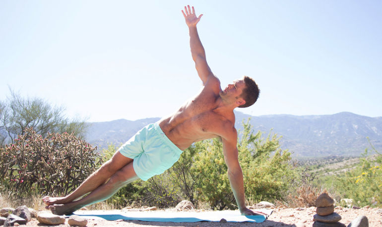3 Ways Yoga Can Take Your Workout To The Next Level Hero Image