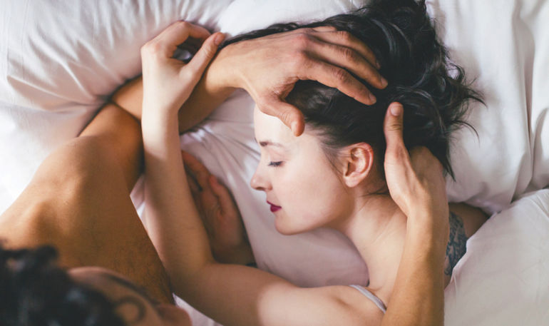 6 Reasons You Might Be Too Tired For Sex (And How To Get Your Groove Back) Hero Image