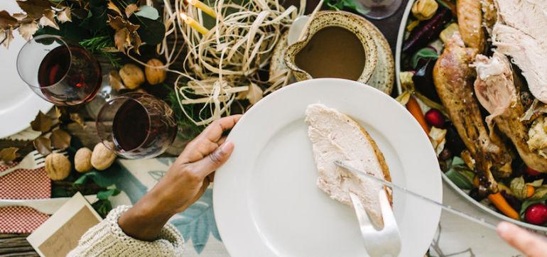 Turn What's Left Of Your Thanksgiving Bird Into Healing Bone Broth Hero Image