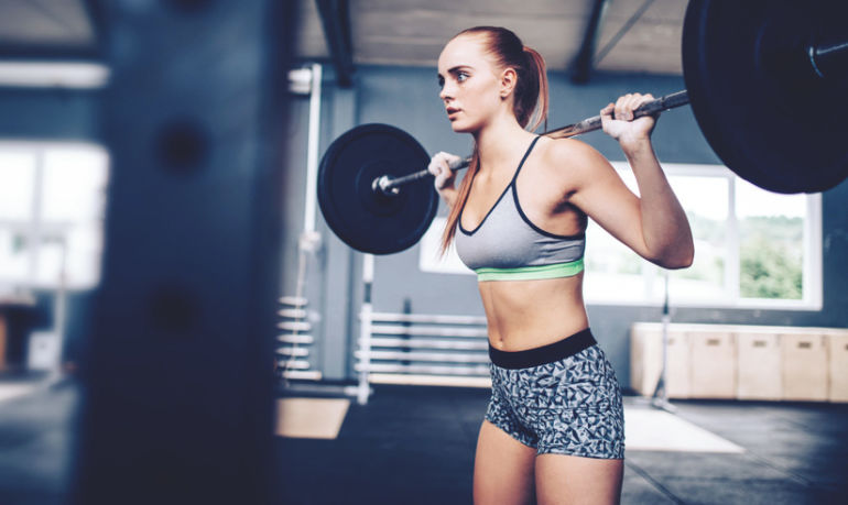 New To Lifting Weights? 11 Tricks That Will Make Everything Easier Hero Image