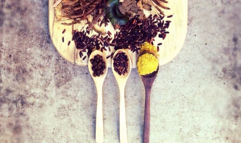 3 Spices To Heal Your Acne From The Inside Out Hero Image