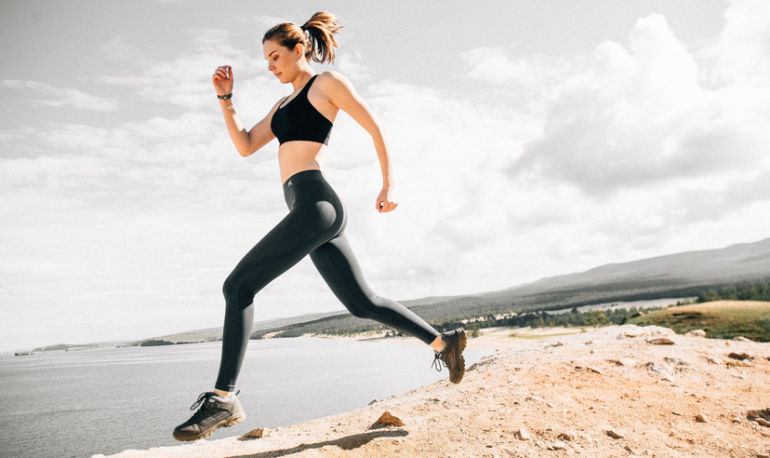How Much Do You Need To Run To Lose Weight? Hero Image