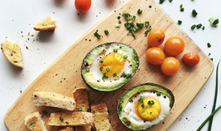 These Hangry-Proof Breakfasts Keep Your Blood Sugar Balanced All Morning Long Hero Image