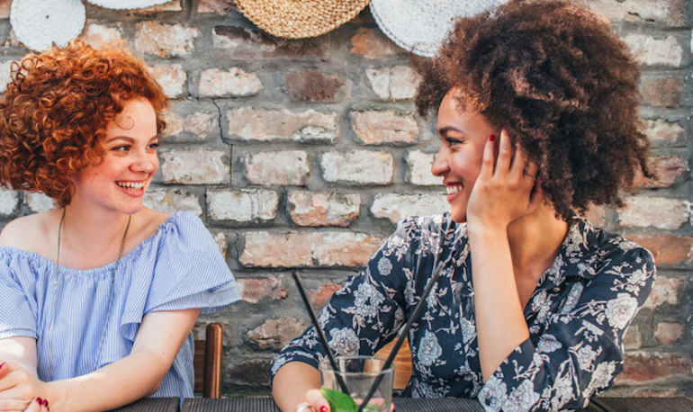 How To Tell If You Should Offer Advice To A Friend—Or Keep Quiet Hero Image