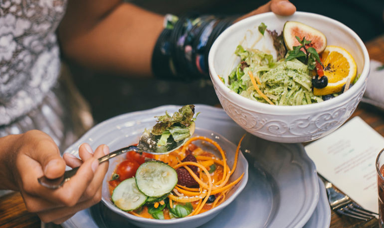 Why Your Body Might Be Holding On To Excess Weight: A Nutritionist Explains Hero Image