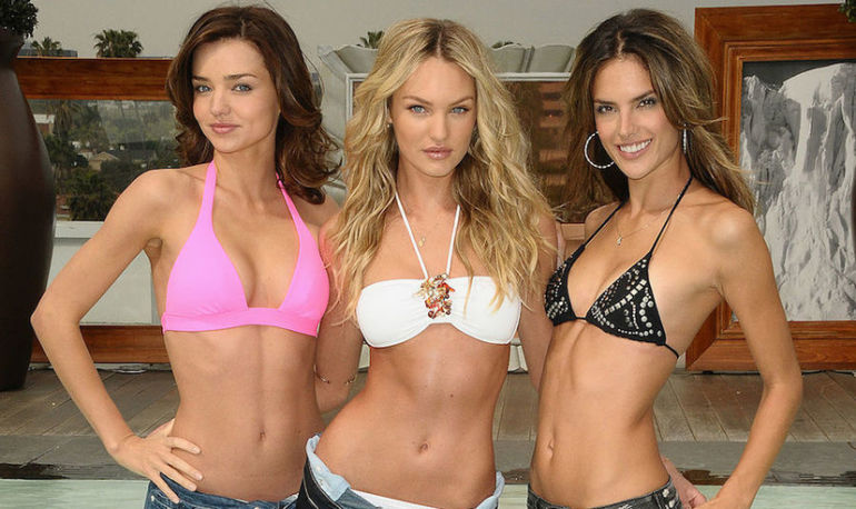 Victoria's Secret Is Getting Rid Of Swimwear To Focus On Athleisure Hero Image