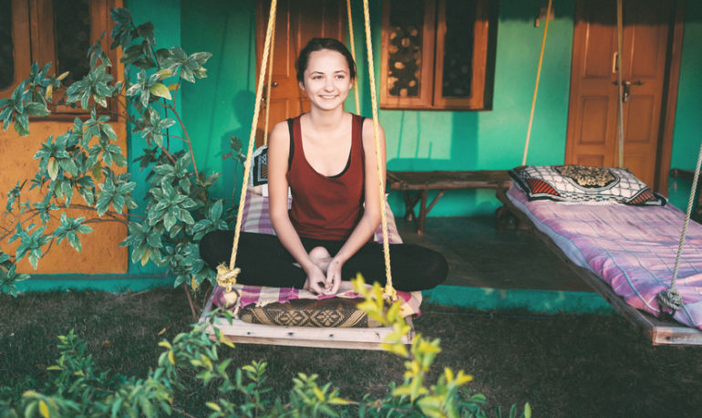 8 Ayurvedic Self-Care Rituals That Promote Radiant Health Hero Image