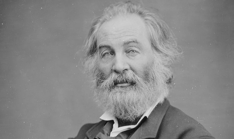 Walt Whitman's Health Tips — Including Eating A Paleo Diet — Discovered Hero Image