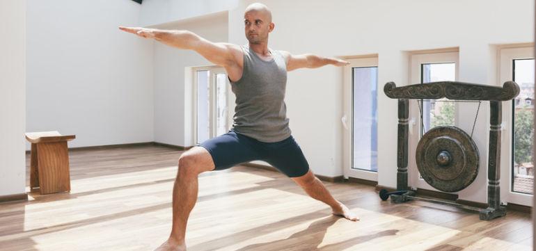Jivamukti Yoga 101: What Is Jivamukti Yoga? Hero Image