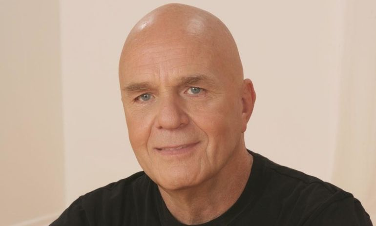 RIP Wayne Dyer: Self-Help Pioneer Passes Away At 75 Hero Image