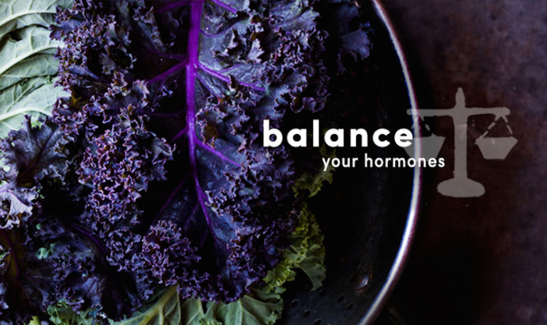 What I Tell My Patients To Eat For Clear, Glowing Skin: A Hormone Expert Shares Hero Image