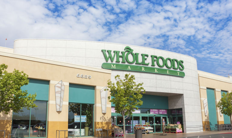 Amazon Is Buying Whole Foods Market For $13.7 Billion Hero Image
