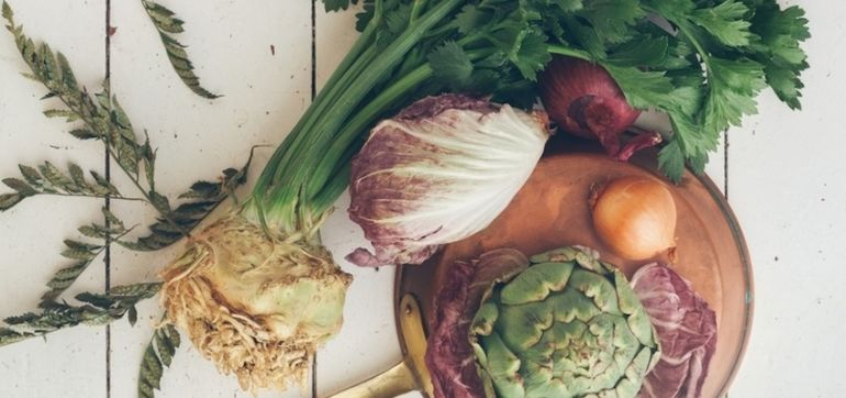 8 Tips For Maintaining A Whole Food Kitchen Hero Image