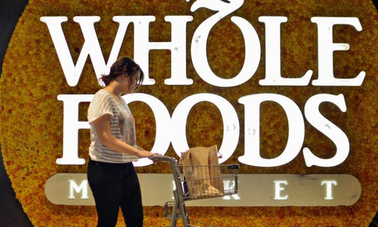 Millenials React To Whole Foods' Millennial-Focused Store Concept Hero Image