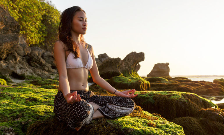Why Meditation Is One Of The Most Important Things You Can Do For Heart Health: A Doctor Explains Hero Image