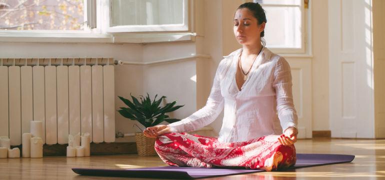 Meditation Techniques for Beginners: 5 Easy Tips Hero Image