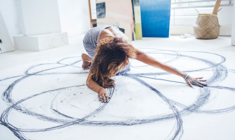 6 Science-Backed Ways To Ignite Flow-State Creativity Hero Image