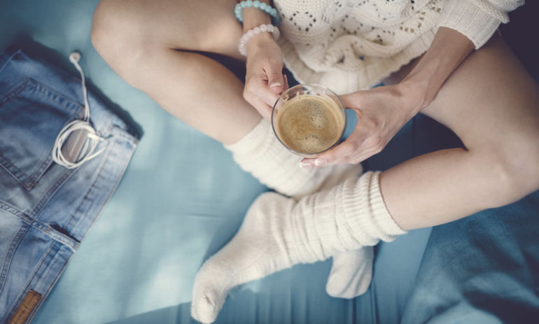 7 Evening Rituals To Have A Stress-Free Night, Every Night Hero Image