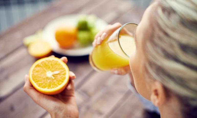5 Reasons To Stop Drinking Juice Hero Image