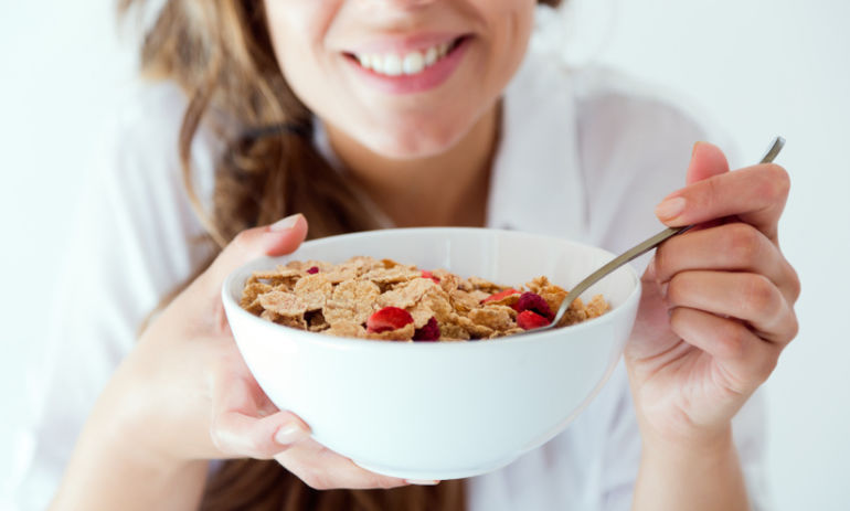 """4 """"Diet Foods"""" That Could Be Making You Gain Weight Hero Image"""