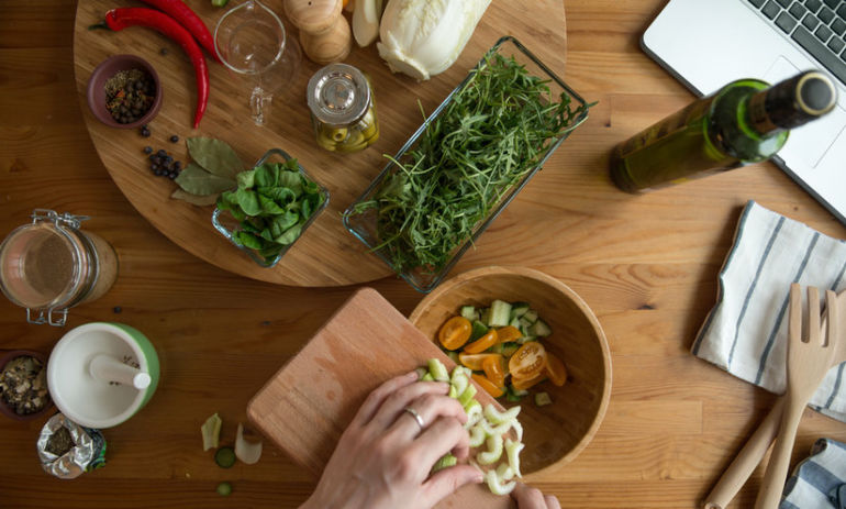 The Only 7 Tools You Need In Your Kitchen — The Rawsome Vegan Explains Hero Image