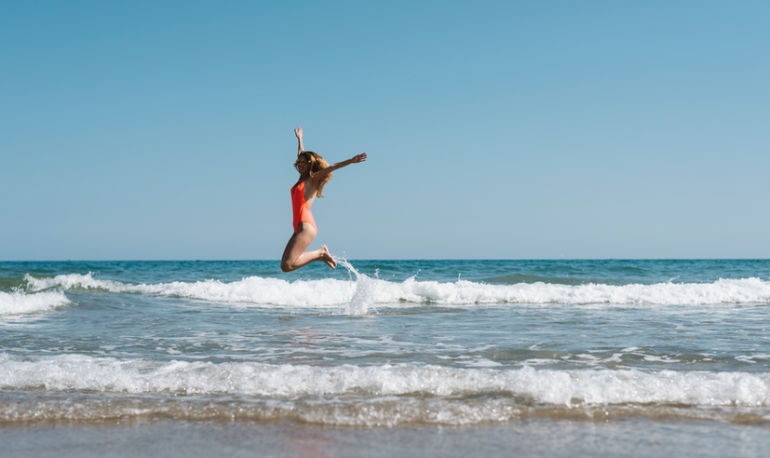 "How Finding Your ""Happy Place"" Will Help You Achieve Your Health Goals Hero Image"